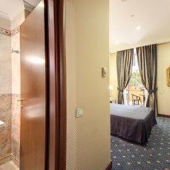 Отель Artorius Италия, Рим - 1 отзыв об отеле, цены и фото номеров - забронировать отель Artorius онлайн комната для гостей фото 3