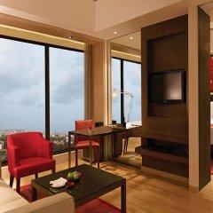 Jingan Express Hotel комната для гостей фото 2