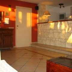 Hill View Restaurant & Apartments in Pissouri, Cyprus from 109$, photos, reviews - zenhotels.com hotel interior photo 3