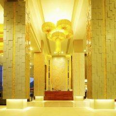 Отель Andakira Hotel Таиланд, Пхукет - отзывы, цены и фото номеров - забронировать отель Andakira Hotel онлайн интерьер отеля фото 3