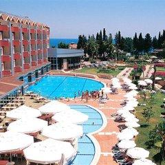 Rox Royal Hotel Турция, Кемер - 4 отзыва об отеле, цены и фото номеров - забронировать отель Rox Royal Hotel онлайн с домашними животными
