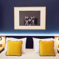 Отель Timhotel Paris Berthier Париж комната для гостей фото 5