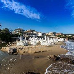 Апартаменты Belle Air Apartments Свети Влас пляж