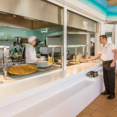 Отель VIVA Blue & Spa питание фото 2