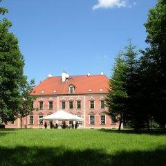 Отель Lezno Palace Польша, Эльганово - 4 отзыва об отеле, цены и фото номеров - забронировать отель Lezno Palace онлайн фото 4
