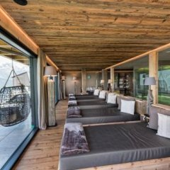 Отель Gasthaus Prennanger Горнолыжный курорт Ортлер фото 5
