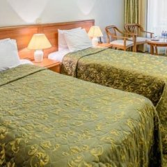 Гостиница Байкал Бизнес Центр 4* Стандартный номер 2 отдельные кровати