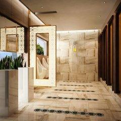 Отель Graceland Bangkok Residence Бангкок сауна