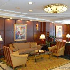 Отель Skyline Hotel США, Нью-Йорк - отзывы, цены и фото номеров - забронировать отель Skyline Hotel онлайн интерьер отеля