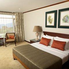 Отель Amaya Hunas Falls комната для гостей