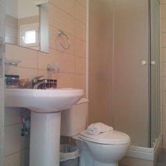 Отель Smartline Cleopatra Annex ванная фото 2