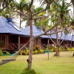 Отель Club Fiji Resort фото 8