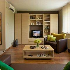 Отель Delta Apart-House развлечения
