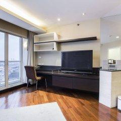 The Narathiwas Hotel & Residence Sathorn Bangkok комната для гостей фото 4