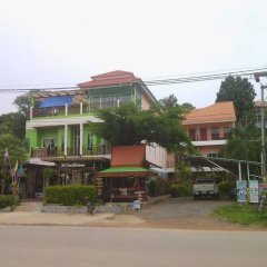 Отель Lanta Justcome Ланта