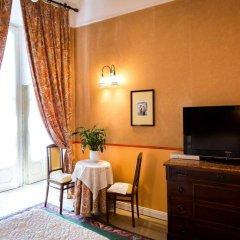 Отель Antica Locanda Solferino Италия, Милан - отзывы, цены и фото номеров - забронировать отель Antica Locanda Solferino онлайн удобства в номере фото 2