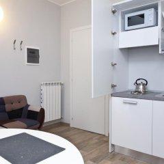 Отель Aparthotel Meneghino Италия, Милан - отзывы, цены и фото номеров - забронировать отель Aparthotel Meneghino онлайн в номере