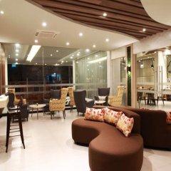 Levana Pattaya Hotel Паттайя интерьер отеля фото 2