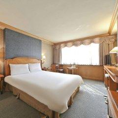 Nostalgia Hotel Сеул комната для гостей фото 3
