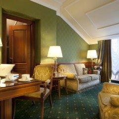 Отель Grand Dino Бавено фото 5