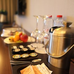 Отель Queen Elizabeth 2 Hotel ОАЭ, Дубай - отзывы, цены и фото номеров - забронировать отель Queen Elizabeth 2 Hotel онлайн питание фото 2