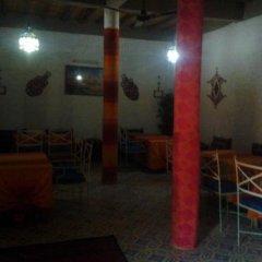 Отель Auberge Ocean des Dunes Марокко, Мерзуга - отзывы, цены и фото номеров - забронировать отель Auberge Ocean des Dunes онлайн фото 9