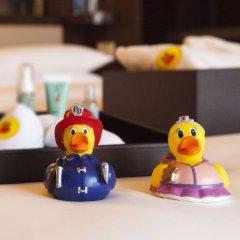 Отель Grand Hyatt Guangzhou Гуанчжоу детские мероприятия