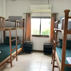 Отель Hiranyika Cafe and Bed Таиланд, Самуи - отзывы, цены и фото номеров - забронировать отель Hiranyika Cafe and Bed онлайн комната для гостей фото 5