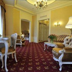 Гостиница Нобилис интерьер отеля фото 3