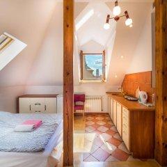 Old Town Kanonia Hostel & Apartments комната для гостей фото 5