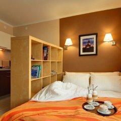 Арт-Отель Карелия 4* Стандартный номер с различными типами кроватей фото 33