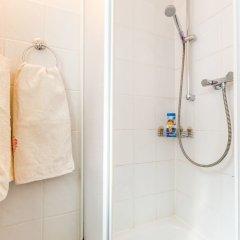 Отель Ferienwohnung Köln-altstadt-nord Кёльн ванная фото 2