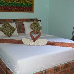 Отель Baan Long Beach Таиланд, Ланта - отзывы, цены и фото номеров - забронировать отель Baan Long Beach онлайн комната для гостей фото 2