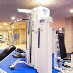 Hotel & Spa SEntrador Playa фитнесс-зал фото 2