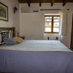 Отель Herdade da Corte - Country House комната для гостей фото 3