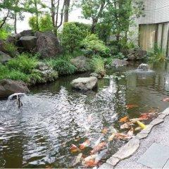 Отель Princess Garden Япония, Токио - отзывы, цены и фото номеров - забронировать отель Princess Garden онлайн с домашними животными