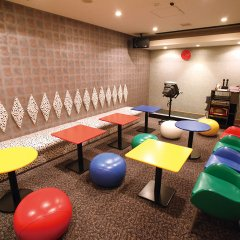 Hotel Koyo Хашима детские мероприятия фото 2