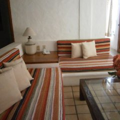 Hotel Suites Mar Elena сауна