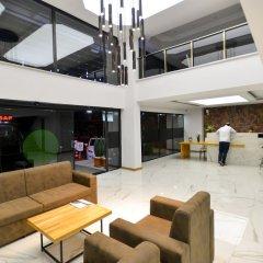 Nest Hotel Турция, Усак - отзывы, цены и фото номеров - забронировать отель Nest Hotel онлайн интерьер отеля фото 3