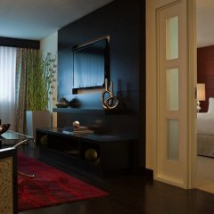 Отель Renaissance Newark Airport Hotel США, Элизабет - отзывы, цены и фото номеров - забронировать отель Renaissance Newark Airport Hotel онлайн фото 2