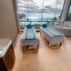 Отель Club Waskaduwa Beach Resort & Spa спа