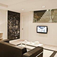 Апартаменты Up Suites Bcn комната для гостей фото 4