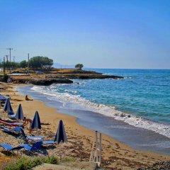 Отель Вилла Beach front Maria пляж фото 2