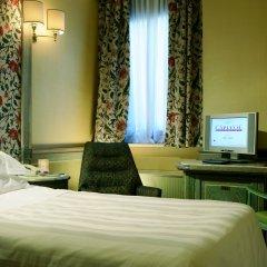 Hotel Capitol Milano комната для гостей фото 2