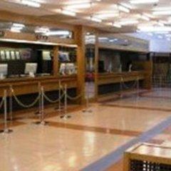 Hotel Urashima Кусимото интерьер отеля фото 3