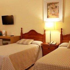 Апартаменты Apartments Turisticos Resitur комната для гостей фото 5