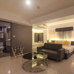 My Hotel Ratchada Бангкок фото 5