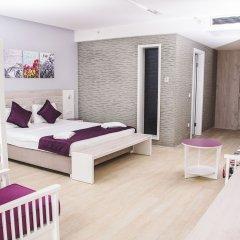 Отель Park Черногория, Каменари - отзывы, цены и фото номеров - забронировать отель Park онлайн комната для гостей фото 2
