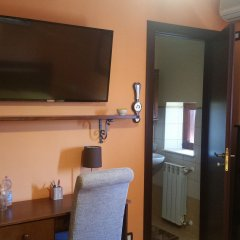 Отель B&B A Robba de Pupi Порт-Эмпедокле удобства в номере