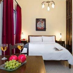 Отель Galatia Villas Греция, Остров Санторини - отзывы, цены и фото номеров - забронировать отель Galatia Villas онлайн фото 10